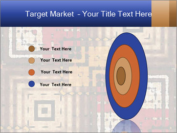 National traditional geometric pattern PowerPoint Template - Slide 84