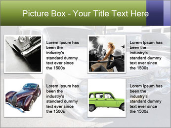 Famous Ectomobile PowerPoint Templates - Slide 14