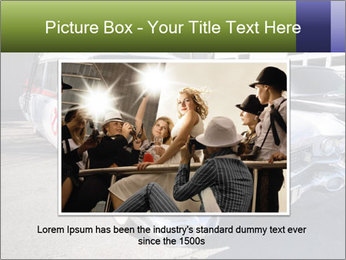 Famous Ectomobile PowerPoint Templates - Slide 15