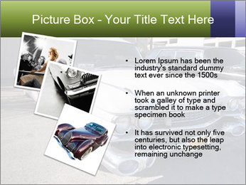 Famous Ectomobile PowerPoint Templates - Slide 17