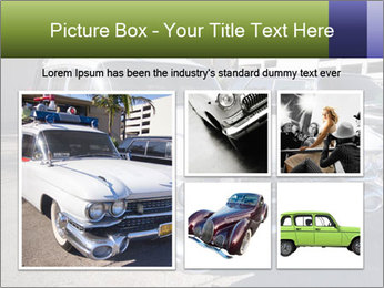 Famous Ectomobile PowerPoint Templates - Slide 19