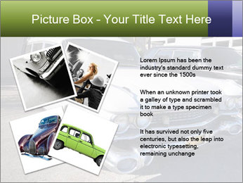 Famous Ectomobile PowerPoint Templates - Slide 23