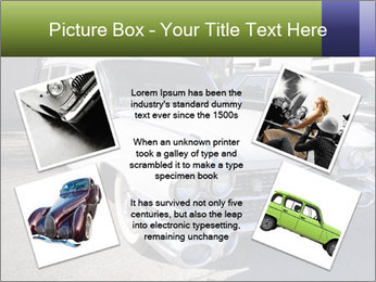 Famous Ectomobile PowerPoint Templates - Slide 24