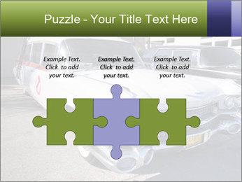 Famous Ectomobile PowerPoint Templates - Slide 42