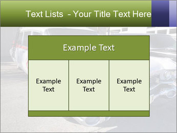 Famous Ectomobile PowerPoint Templates - Slide 59