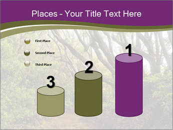 Forest Preserve Fog PowerPoint Template - Slide 65