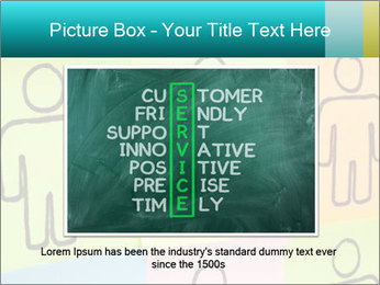 Target Your Customers PowerPoint Templates - Slide 15