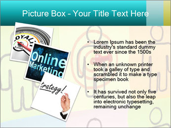 Target Your Customers PowerPoint Templates - Slide 17