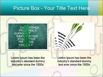 Target Your Customers PowerPoint Templates - Slide 18