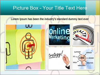 Target Your Customers PowerPoint Templates - Slide 19