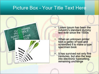 Target Your Customers PowerPoint Templates - Slide 20
