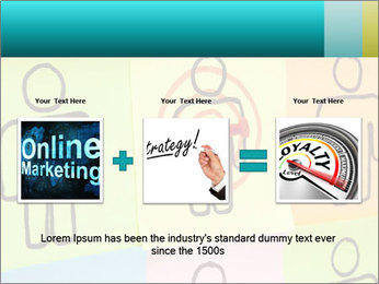 Target Your Customers PowerPoint Templates - Slide 22