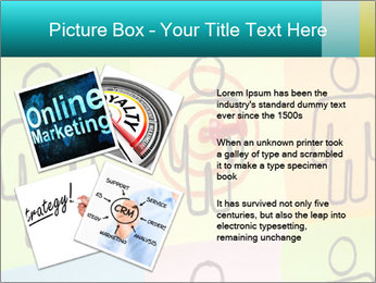 Target Your Customers PowerPoint Templates - Slide 23