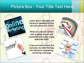Target Your Customers PowerPoint Templates - Slide 24