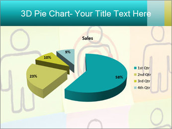 Target Your Customers PowerPoint Templates - Slide 35