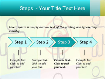 Target Your Customers PowerPoint Templates - Slide 4