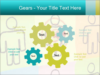 Target Your Customers PowerPoint Templates - Slide 47