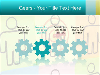 Target Your Customers PowerPoint Templates - Slide 48