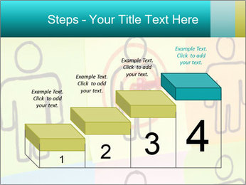 Target Your Customers PowerPoint Templates - Slide 64