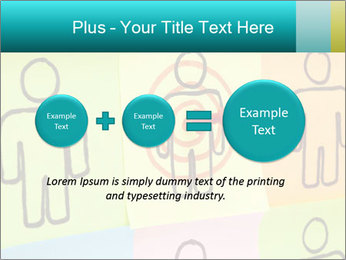 Target Your Customers PowerPoint Templates - Slide 75
