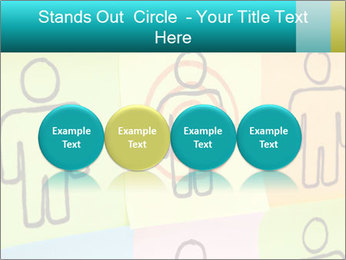Target Your Customers PowerPoint Templates - Slide 76