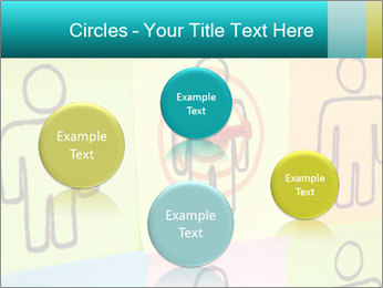 Target Your Customers PowerPoint Templates - Slide 77