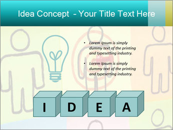 Target Your Customers PowerPoint Templates - Slide 80