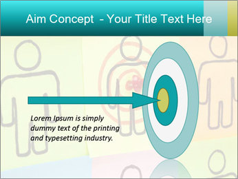 Target Your Customers PowerPoint Templates - Slide 83