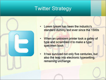 Target Your Customers PowerPoint Templates - Slide 9