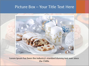 Funny cookie PowerPoint Template - Slide 16
