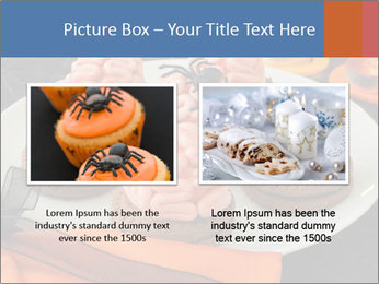 Funny cookie PowerPoint Template - Slide 18
