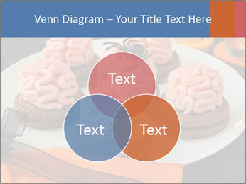 Funny cookie PowerPoint Template - Slide 33