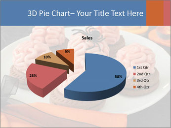 Funny cookie PowerPoint Template - Slide 35