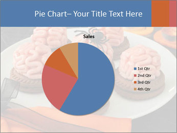 Funny cookie PowerPoint Template - Slide 36