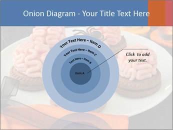 Funny cookie PowerPoint Template - Slide 61