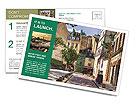 0000092842 Postcard Template
