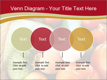 Summer vegetables PowerPoint Templates - Slide 32