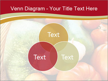 Summer vegetables PowerPoint Templates - Slide 33