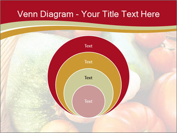 Summer vegetables PowerPoint Templates - Slide 34