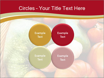 Summer vegetables PowerPoint Templates - Slide 38