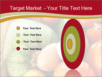 Summer vegetables PowerPoint Templates - Slide 84