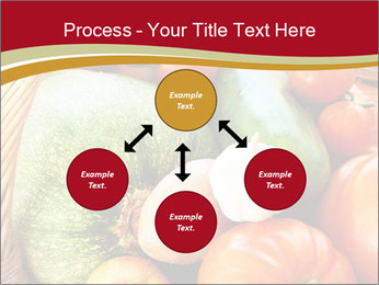 Summer vegetables PowerPoint Templates - Slide 91
