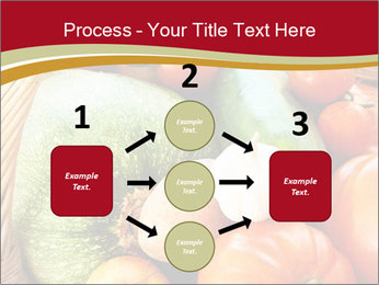 Summer vegetables PowerPoint Templates - Slide 92