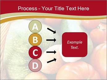 Summer vegetables PowerPoint Templates - Slide 94