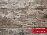 Wood PowerPoint Templates