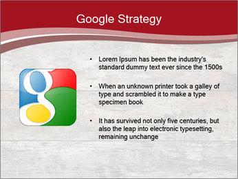 Wood PowerPoint Template - Slide 10