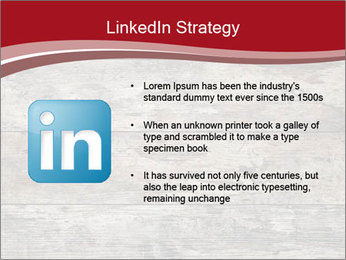Wood PowerPoint Template - Slide 12