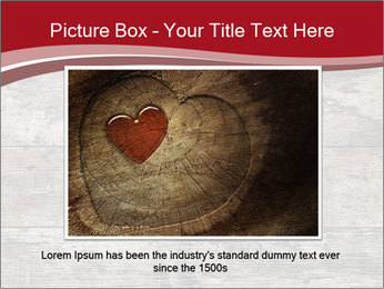 Wood PowerPoint Template - Slide 15