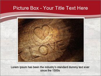 Wood PowerPoint Template - Slide 16