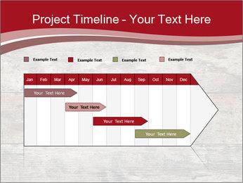 Wood PowerPoint Template - Slide 25